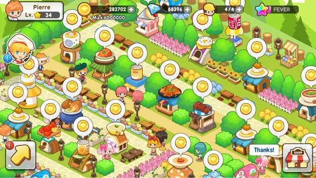 Restaurant Paradise: Sim Game v1.0.1