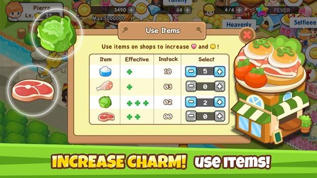 Restaurant Paradise: Sim Game v1.10.0