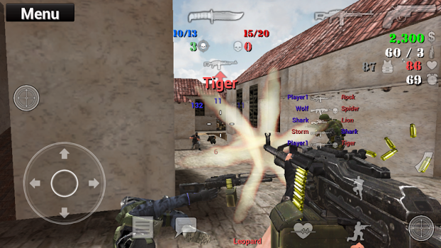 Special Forces Group 2 v3.6 build 74 + data