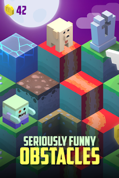 Spooky Hill: Fast-paced game v1.2.0