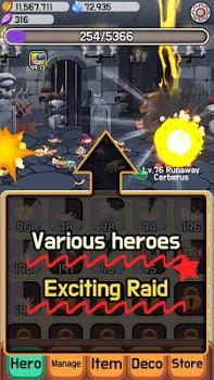 Tap Raid v1.0.01
