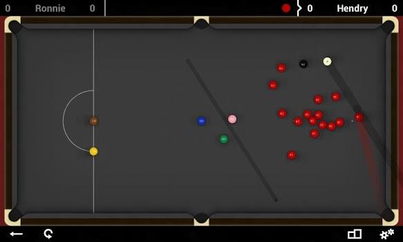 Total Snooker Classic v1.7.3