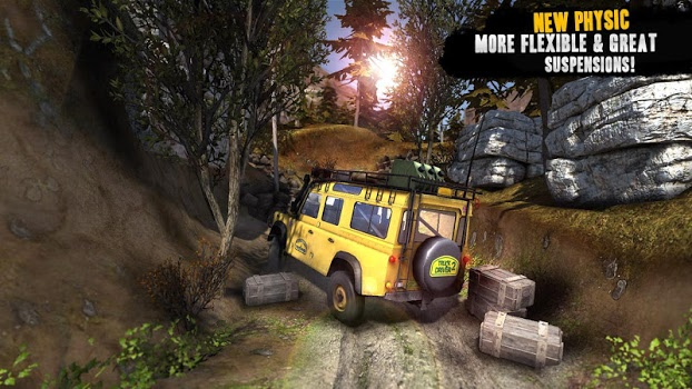 Truck Evolution : WildWheels 2 v1.0.8