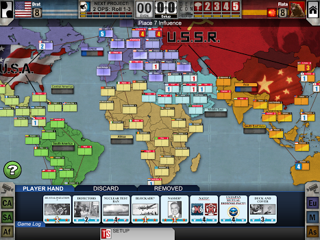 Twilight Struggle v1.1.3