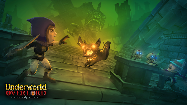 Underworld Overlord v1.1 + data