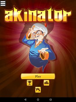 Akinator the Genie v5.0