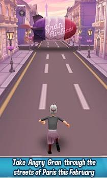 Angry Gran Run – Running Game v1.47