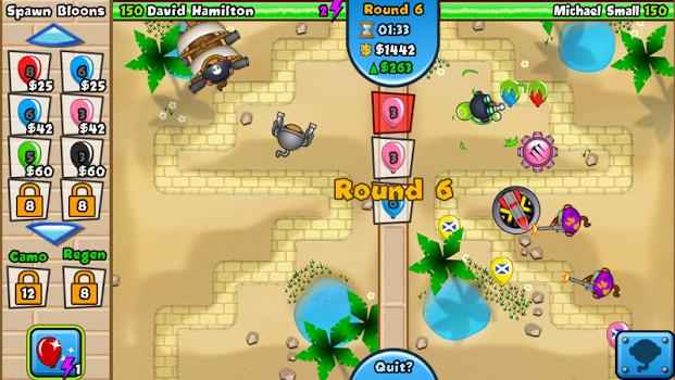 Bloons TD Battles v6.0.2
