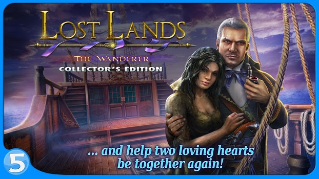 Lost Lands 4 (Full) v1.0.9 + data