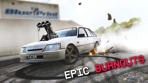 Torque Burnout v2.1.0 + data