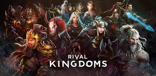 Rival Kingdoms: The Lost City v1.75.0.475
