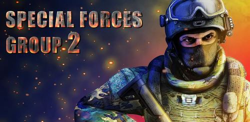 Special Forces Group 2 v3.2 + data