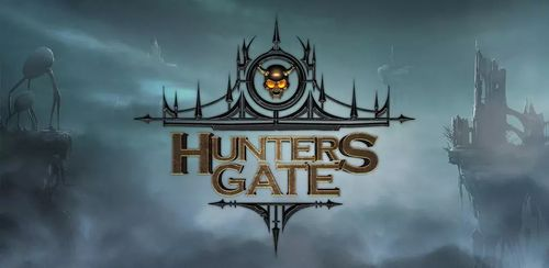 Hunters Gate v1.1.38626 + data