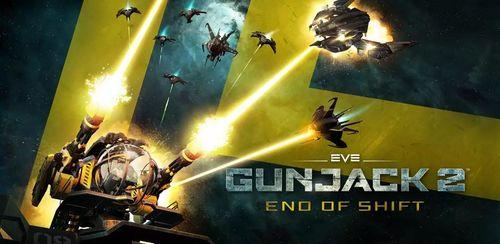 Gunjack 2: End of Shift v1.1.889130 + data