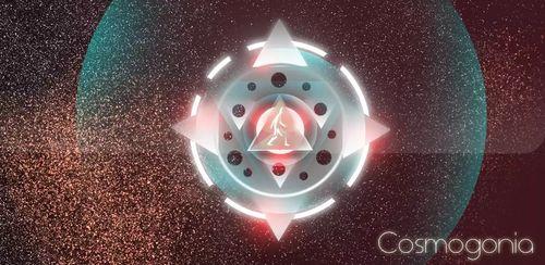 Cosmogonia v3.0