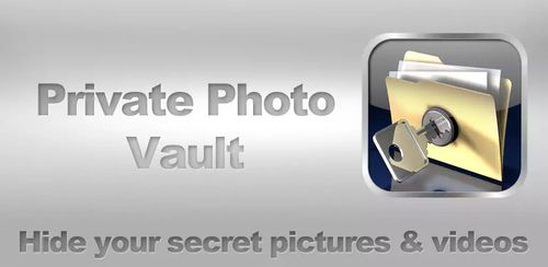 Private Photo Vault PRO v2.0.0