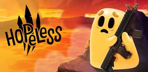 Hopeless 3: Dark Hollow Earth v1.1.05
