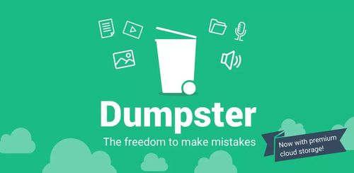 Dumpster: Undelete & Restore Pictures and Videos Premium v2.14.271t.af5e2