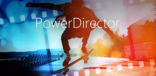 PowerDirector Video Editor App v4.1.2