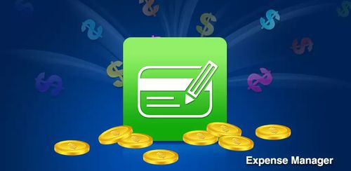 Expense Manager Pro v3.6.4