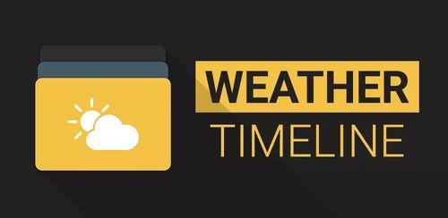 Weather Timeline – Forecast v1.8.8