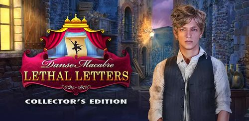 Danse: Lethal Letters (Full) v1.0 + data
