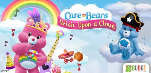 Care Bears: Wish Upon a Cloud v1.2 + data
