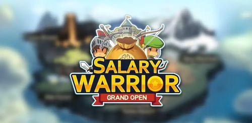 Salary Warrior v1.0.3