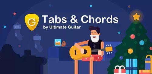 Ultimate Guitar Tabs & Chords v4.11.9