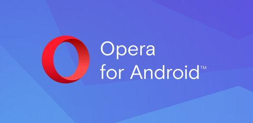 Opera Browser: Fast and Secure v59.1.2926.54067
