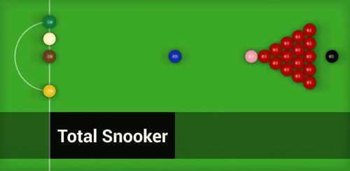 Total Snooker Classic v1.7.3