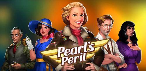 Pearl's Peril: Hidden Object v2.15.588