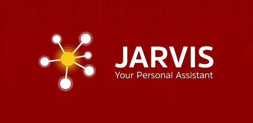 Jarvis – My Personal Assistant Full v2.0.1