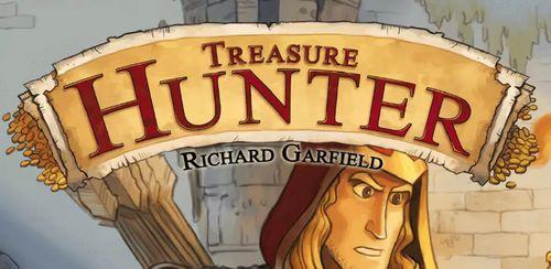 TreasureHunter by R.Garfield v1.6.1