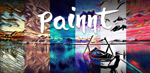 Painnt – Pro Art Filters v1.09.7