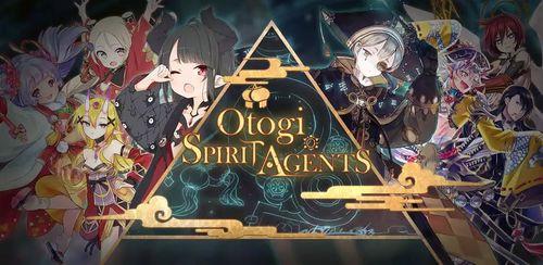 Otogi: Spirit Agents v2.0.644 + data
