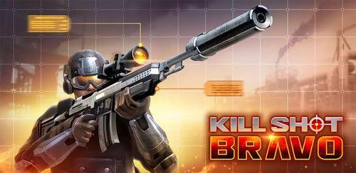 Kill Shot Bravo v2.7.2