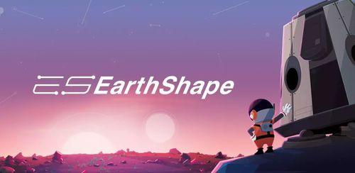 EarthShape v1.1