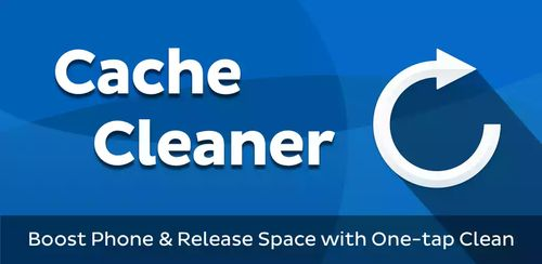 Cache Cleaner Pro – Phone Boost v7.1.6