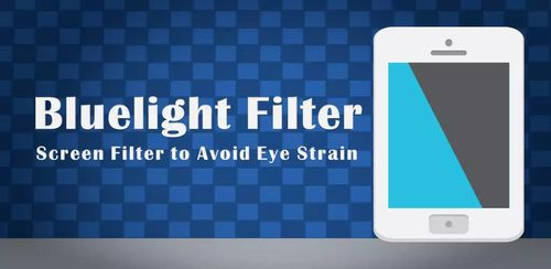 Bluelight Filter for Eye Care v2.5.5