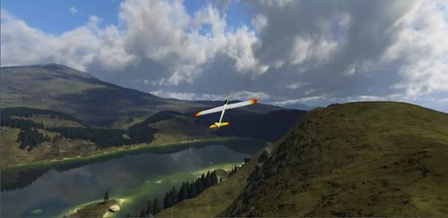 PicaSim: Flight simulator v1.1.1074