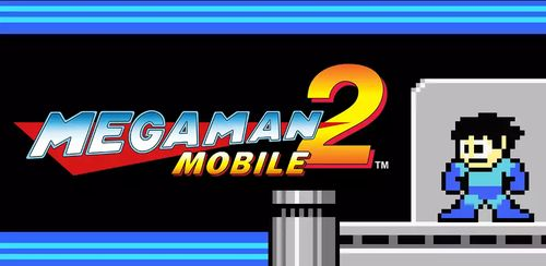 MEGA MAN 2 MOBILE v1.00.00