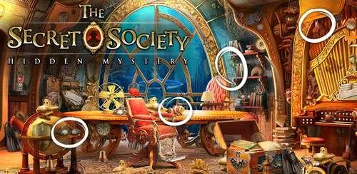 The Secret Society v1.28.2805 + data