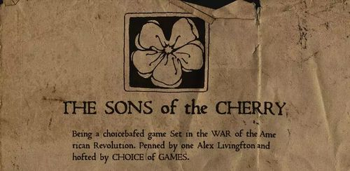 Sons of the Cherry v1.2.0