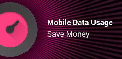 Mobile Data Usage – Save Money v1.9.187