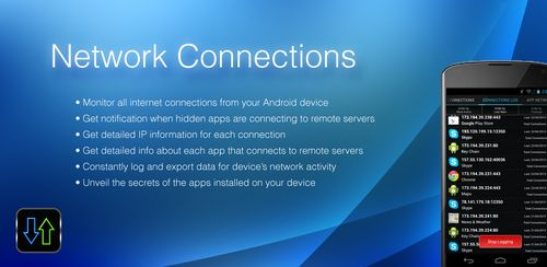 Network Connections v1.4.1