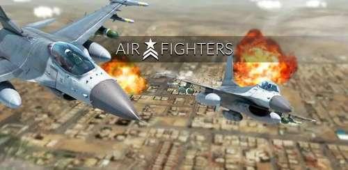 AirFighters v4.2.2 + data