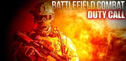 Battlefield Combat: Duty Call v5.1.4