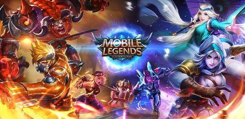 Mobile Legends: Bang bang v1.1.66.1431