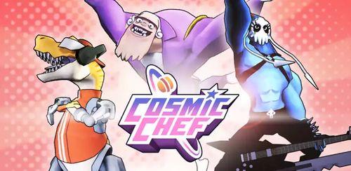 Cosmic Chef v1.0.0 + data